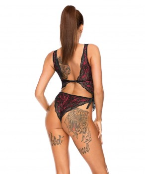 Body string B-245 par Excellent Beauty (B-245)