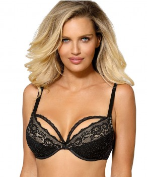 Soutien-gorge push-up Kena par Roza (KENA-PUSH-UP)