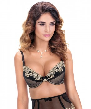 Soutien-gorge push-up Nefer par Roza (NEFER-PUSH-UP)