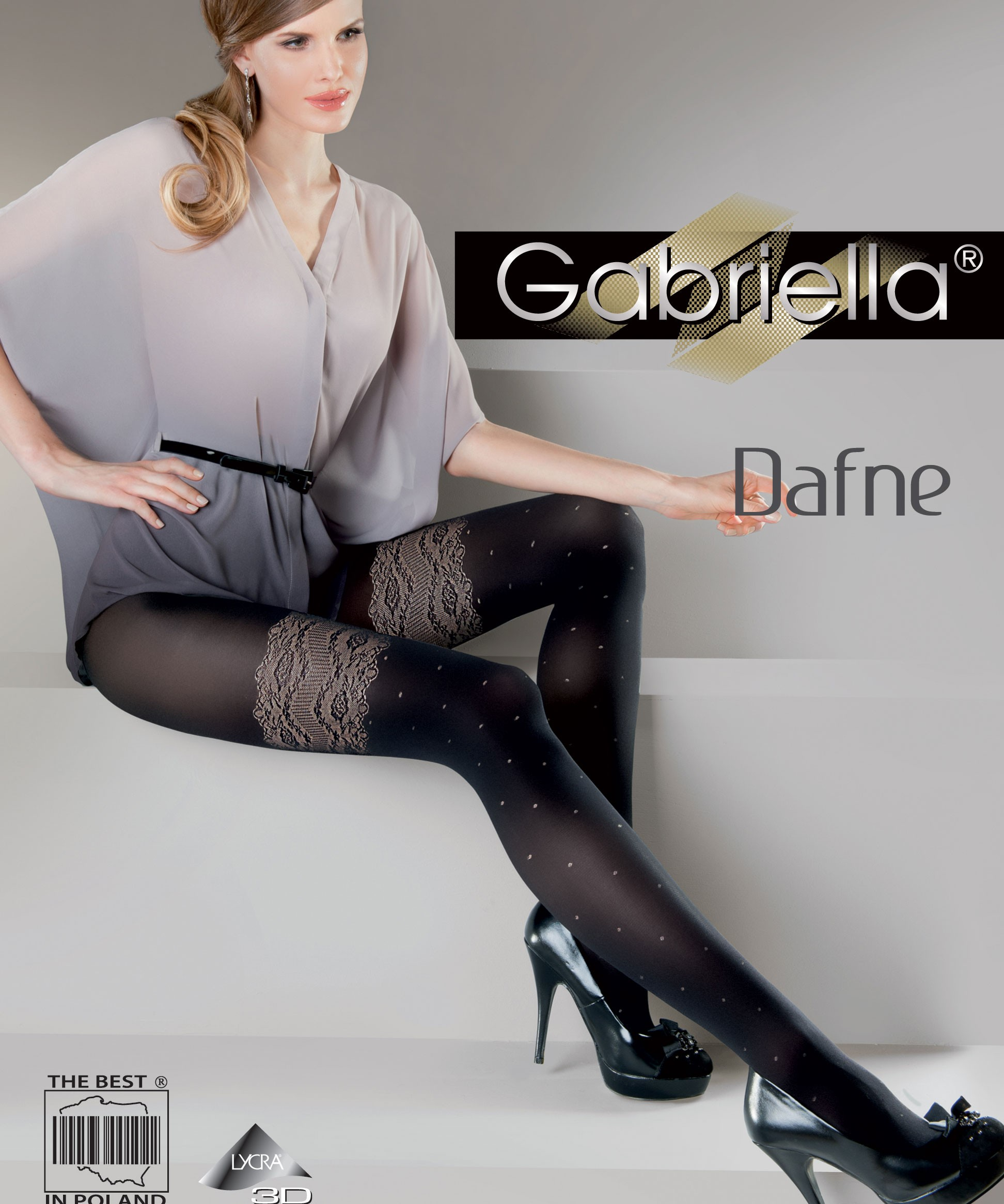 Collant Dafne