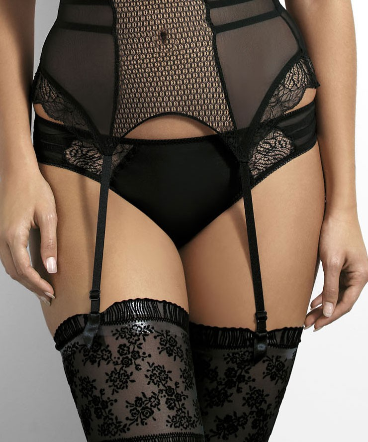 Culotte Black Diamond V