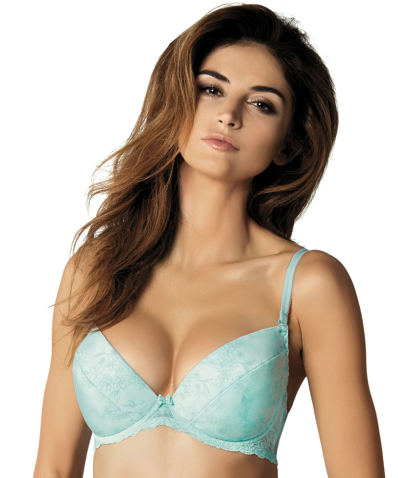 Soutien-gorge push-up Alicia