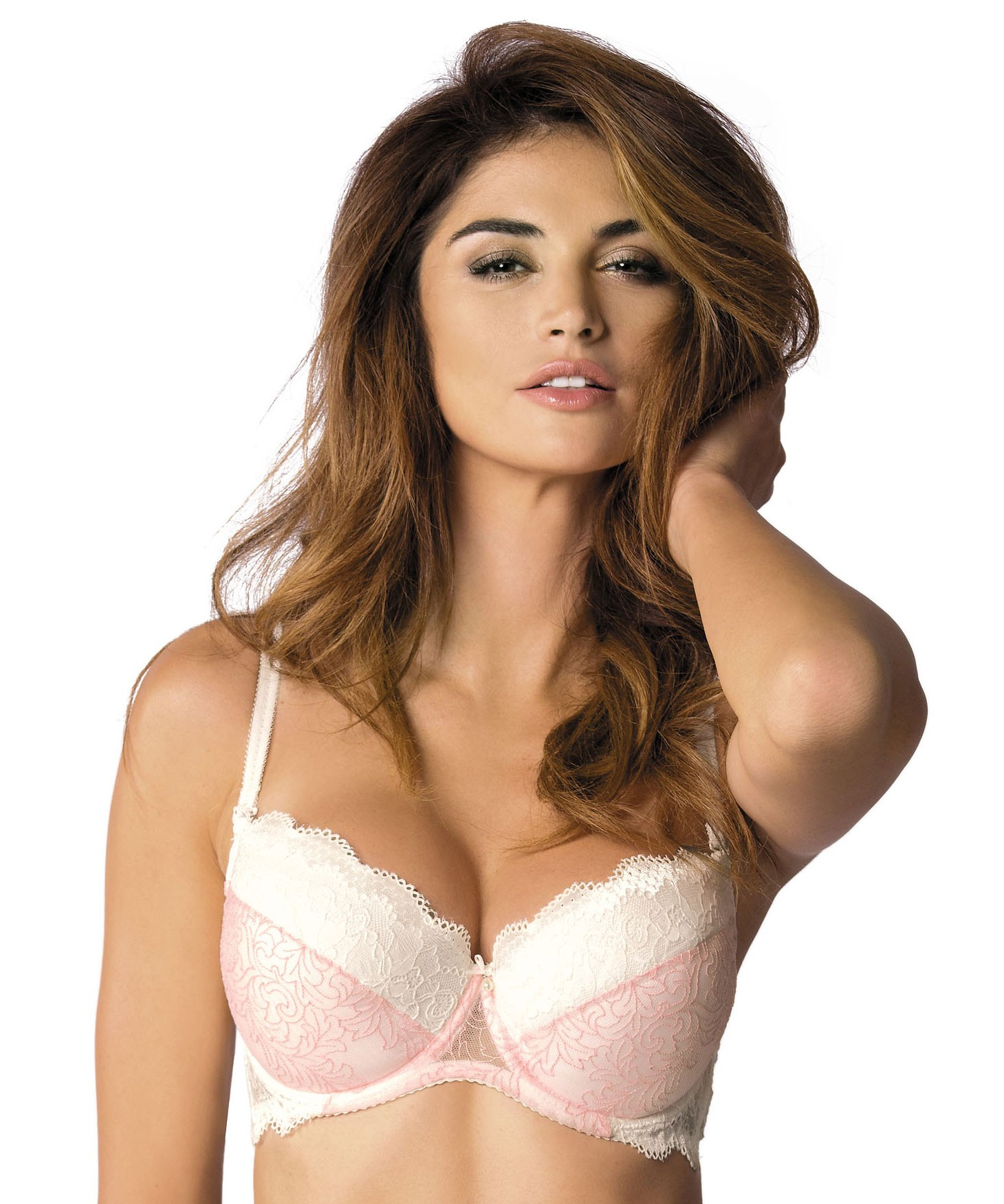 Soutien-gorge push-up Lilly
