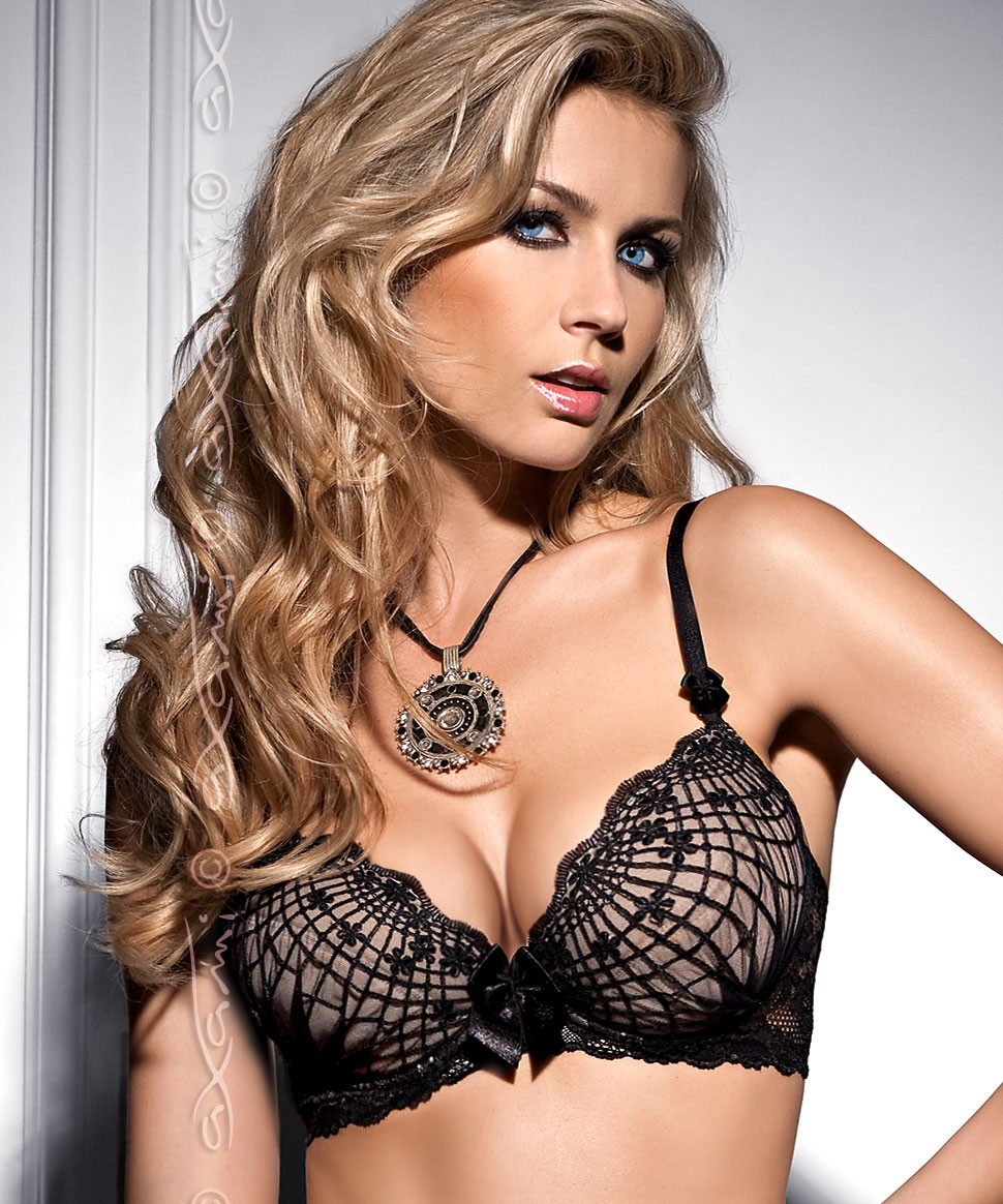 Soutien-gorge push-up Indian Summer