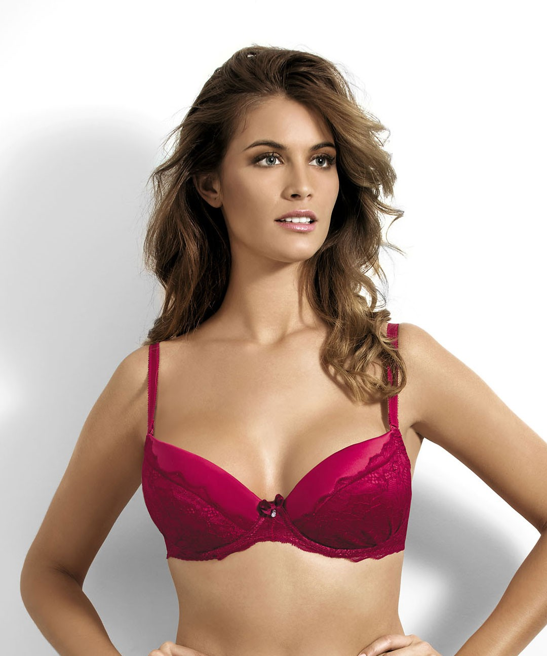Soutien-gorge push-up Ruby I
