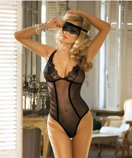Body string B-205 par Excellent Beauty (B-205)