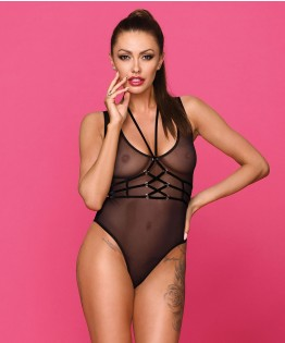 Body string et harnais B-234 par Excellent Beauty (B-234)