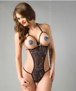 Body Carla par Me Seduce (MS-CARLA-BODY)
