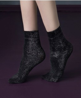 Chaussettes Midnight par Fiore (G1033-MIDNIGHT)