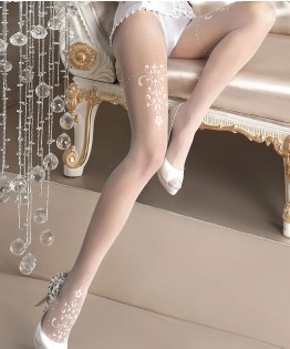 Collant 116 par Ballerina (ART-116)
