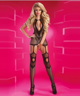 Combinaison Obsession One par Livco Corsetti (OBSESSION-ONE-LC-17232)
