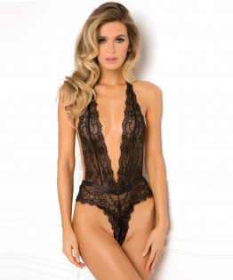 Body Plunge In Teddy par Rene Rofe (RR-502153)
