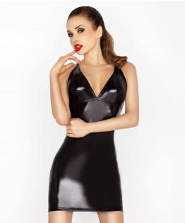 Robe sexy Hellen par Passion (HELLEN DRESS)