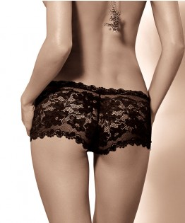 Shorty en dentelle Olimpia par Roza (OLIMPIA-PANTS)