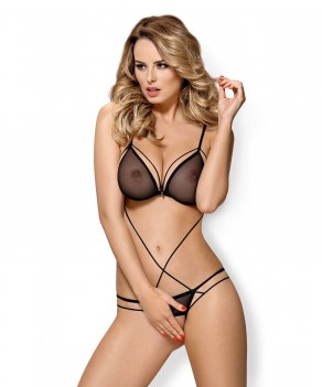Body string ouvert 875-TED-1 par Obsessive (875-TED-1)