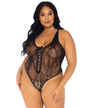 Body string 89248X par Leg Avenue (89248X)