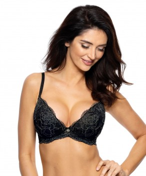 Soutien-gorge push-up Blair par Gorteks (BLAIR/B1)