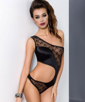 Body asymétrique Petra par Passion (PETRA BODY)