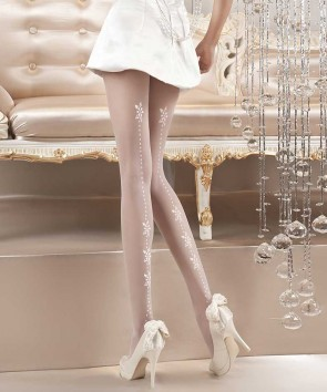 Collant 111 par Ballerina (ART-111)