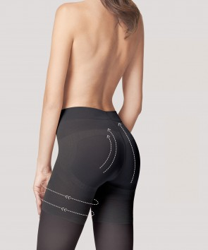 Collant remonte-fesses par Fiore (M5111-PRESS-UP-60)