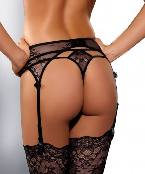 String ficelle ouvert Tame Me