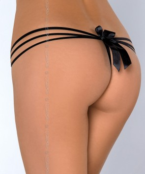 String ficelle ouvert Wish