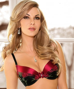Soutien-gorge push-up Rufina par Roza (RUFINA-PUSH-UP)