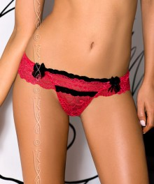 String ficelle Coral